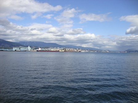 i Canada☆ベテランカウンセラーのいるバンクーバー無料現地留学エージェントのブログ-Apr 17'12⑨ i Canada