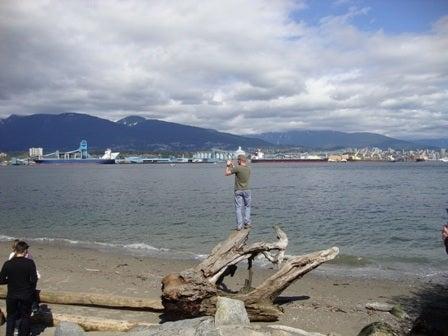 i Canada☆ベテランカウンセラーのいるバンクーバー無料現地留学エージェントのブログ-Apr 17'12 (4) i Canada
