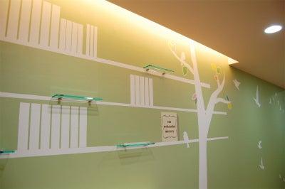$建築家のお話-壁紙