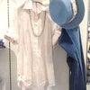 ハンサム♪サマースタイル♪奈良・ファッションセレクトショップ★ラレーヌの画像