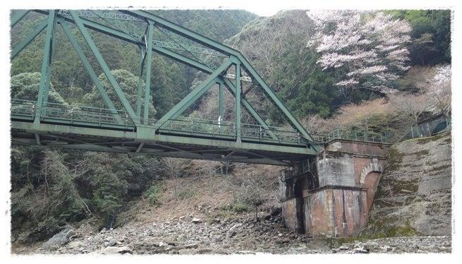 旅犬Lani&Leaのほほん風船記-保津川下り