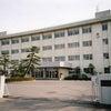 宮城県名取北高校で進路講話の画像