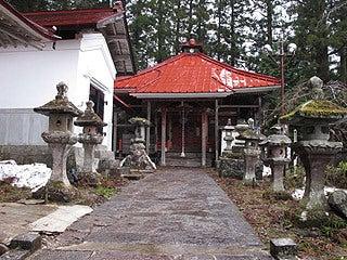 晴れのち曇り時々Ameブロ-聖徳太子堂
