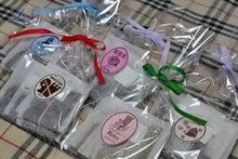 $イギリス紅茶専門店リーフィー英国貴族も愛した紅茶をご自宅へ-プチギフト5種類