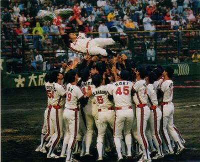 クラブオックス川崎AFCオフィシャルBlog-川崎球場1990年
