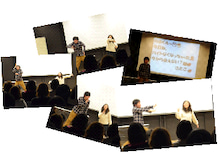 手話エンターテイメント発信ネットワークoioiのブログ-のぶさとこ