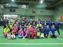 東京都小平市のフットボール場『トライフットボールフィールド』-全体4.21