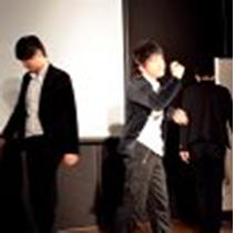 手話エンターテイメント発信ネットワークoioiのブログ-誓い