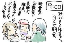 おっとりroom -インコとリンパ-