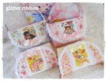 ☆glitter ribbon☆ソーイングな日々♪