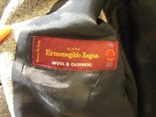 $Cloth by Ermenegildo Zegna KOMMA