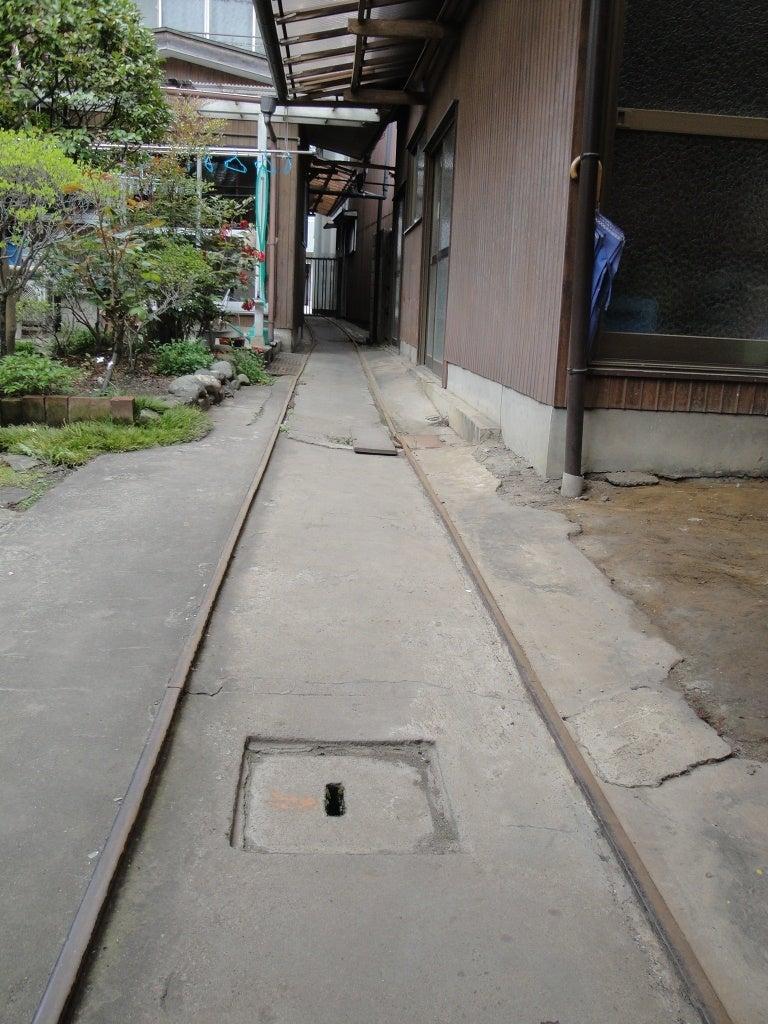 ~幸せを手にする街・TMO幸手(幸手市商工会)~-横丁鉄道・加須