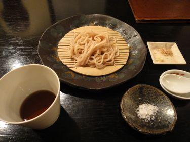 横浜発 驢馬人の美食な日々-KappouNakajin11