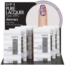 OPI 【Pure …