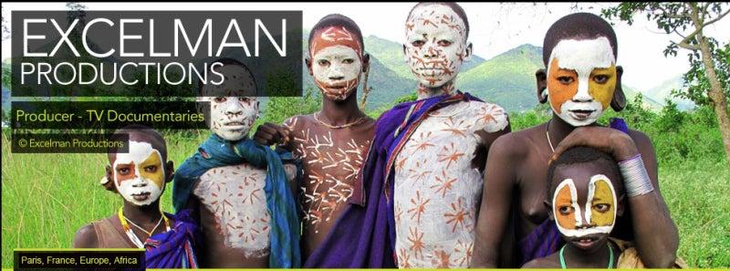 アフリカでのロケーションコーディネート: テレビ番組制作のロケーションコーディネイト