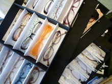 港区 芝浦☆3秒でマイナス5歳 メガネ美人サロンmyamya ☆メガネプランナー宮キヌヨの 「似合うメガネの選び方」