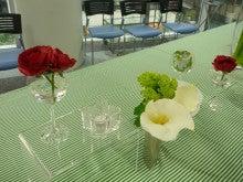 食空間コーディネーター&Champagne Bar Blanc de Blancsのブログ