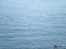夫婦世界旅行-妻編-伊豆浜の海