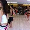 火曜日お昼レッスン タヒチアンダンス専門スタジオ テマラマタヒチの画像