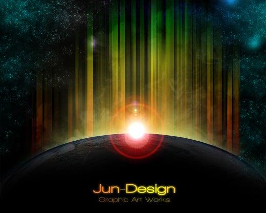 $デザイン屋 Jun-Designブログ