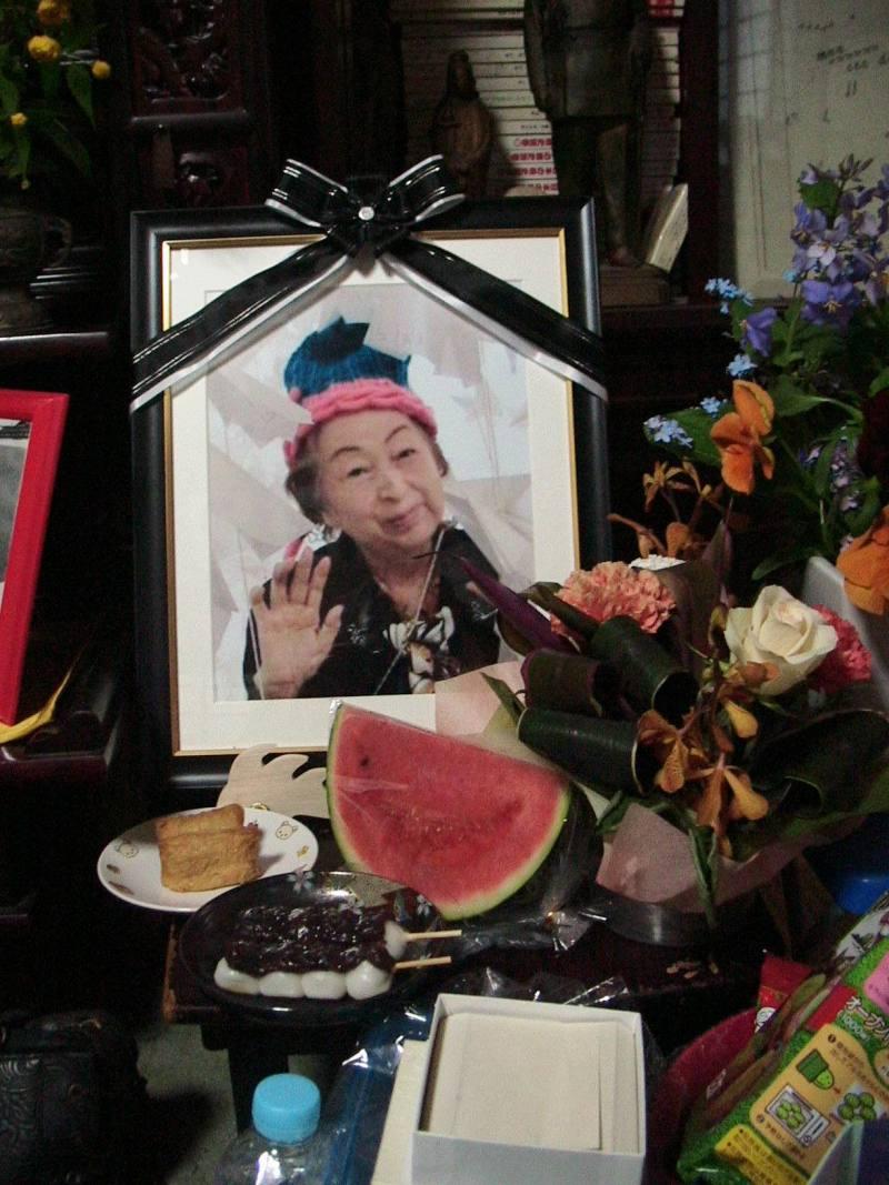 おまけ道@琵琶湖畔で実家生活♪ポテチンっ♪-20120424