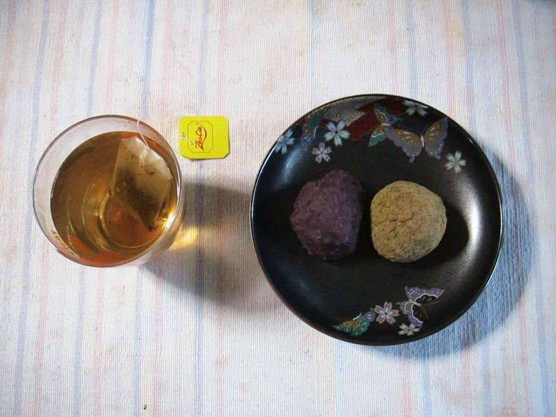おまけ道@琵琶湖畔で実家生活♪ポテチンっ♪-20120422