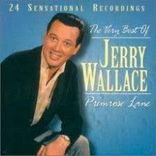 ジェリー・ウォレス