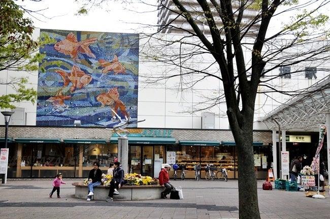 $金魚日和 -第30回 2012年 日本観賞魚フェア