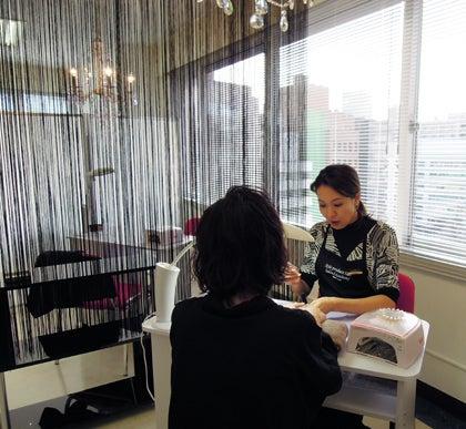 仙台 ネイルスクール スタイルプロデュース ネイルサロン&アカデミー仙台