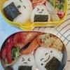 お弁当♪の画像