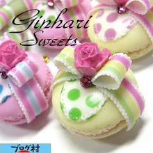 $ginhari sweets