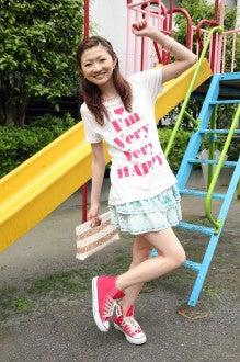 城杏奈の☆JO ANNA RED da JO~☆
