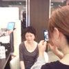 美容院でリフレッシュ~♪の画像