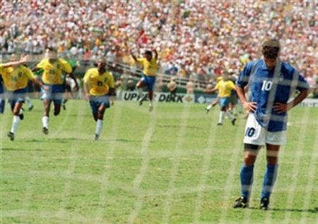 サッカー アメリカワールドカップ
