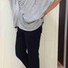 オシャレなパーカーアンサンブル☆奈良・ファッションセレクトショップ☆ラレーヌの画像