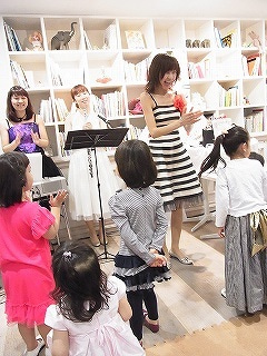 tokyo baby cafeブログ
