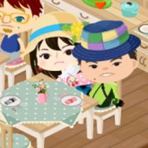 SHIORIキッチン…