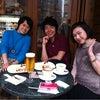 恵比寿セリーヌカフェにての画像