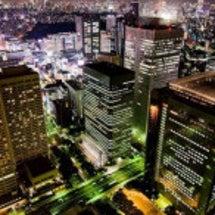 東京夜景スポット