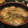 たまにはスペイン料理の画像