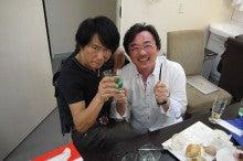 $Weblog of RockTbn-広島終了!