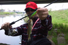 yos88のBass Fishing'LIFE