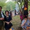BBQ@舎人公園の画像