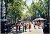 $saraforestbのブログ-Hostal en barcelona