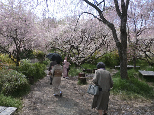 倶楽部 魯山人-原谷苑2