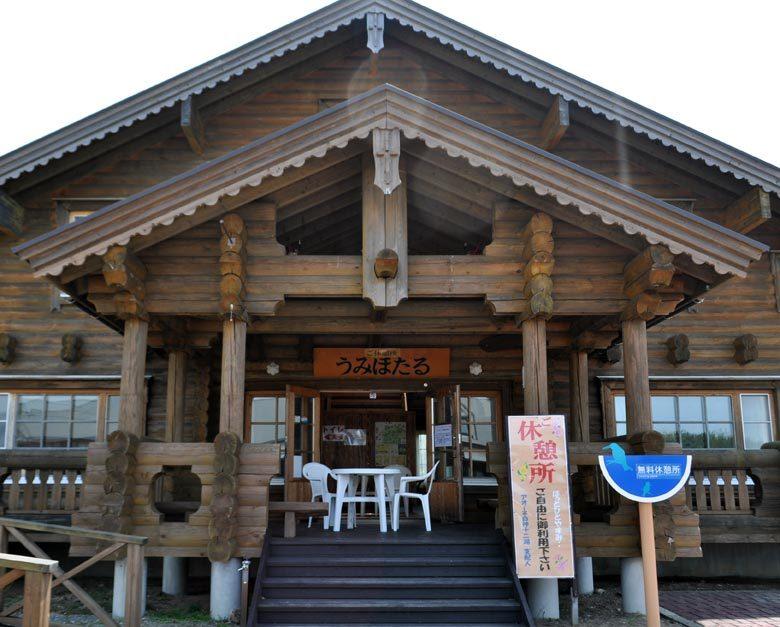 $白神山地ツアーの白神なびスタッフブログ-2012年5月1日の十二湖2