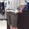 【MaxMara】ショーパンのオススメ★奈良・ファッションセレクトショップ★ラレーヌの画像