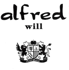 $alfred willのブログ