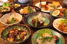 栃木県鹿沼市のカジュアルな懐石料理店、一汁餐菜公式ブログ-ランチバイキング