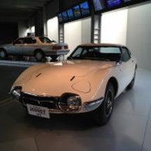 トヨタ博物館その2
